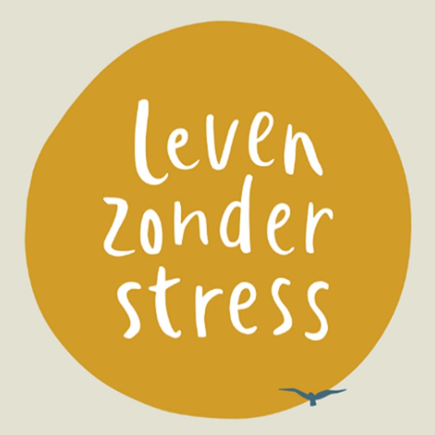 Leven Zonder Stress logo